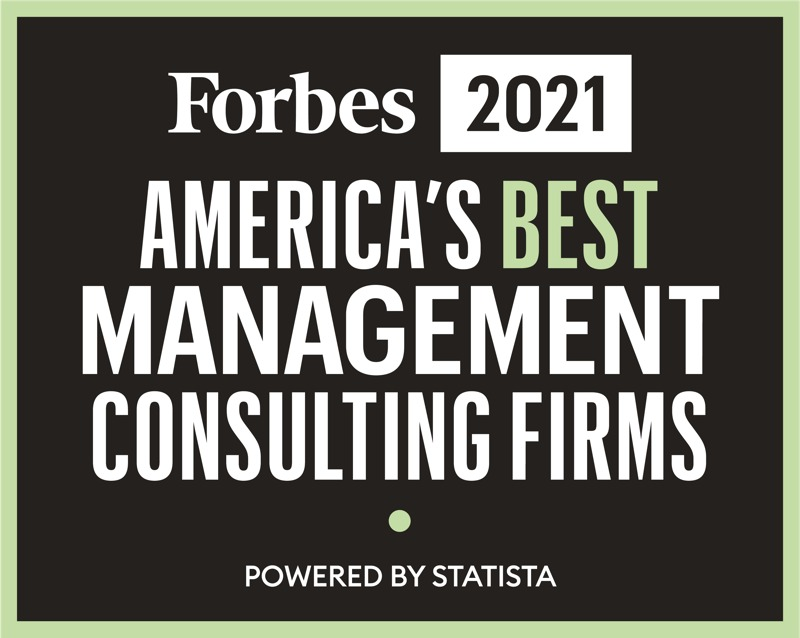 Forbes Best Management Consulting Firms